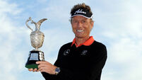 Langer's superb 13-shot win breaks all records