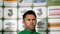 Keane has final say in LA as Redknapp poised to snap up striker
