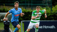 Finn and Kelly seal easy victory for rampant Rovers