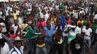 Victory would be a tonic for troubled Nigeria