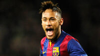 Barca gain revenge on Paris St Germain