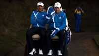 Poulter will fight on after blow to pride