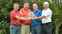Loughrea win All-Ireland