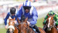 Taghrooda bidding to follow Treve lead in Arc