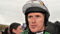 McCoy milestone as he equals Pipe's all-time winners' record