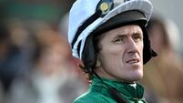 McCoy still one short of Pipe tally
