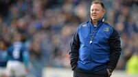 Leinster boss O'Connor turns focus to Quins