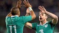 Ireland now genuine world Cup contenders