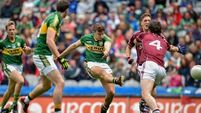 Kerry need to step it up for tougher tests