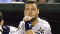 Baseball needs new narrative to eclipse Jeter's long goodbye