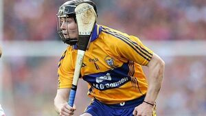 Clare's young guns fire first warning shot for 2015