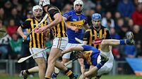 Putting a new slant on old Kilkenny-Tipp rivalry