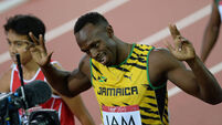 Bolt the latest to fall foul of manufactured 'controvassy'