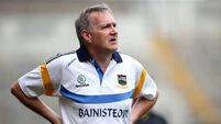 O'Shea happy as Tipperary unchanged for All-Ireland final showdown