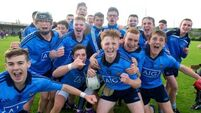 Tommy draws short straw as Dubs deny Cats  a double