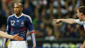 Legend that is Thierry Henry deserves a fairytale finale