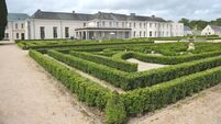 Castlemartyr Resort lands major award