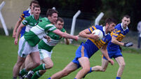 Classy Carrigaline break free in closing stages