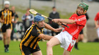 O'Regan points way as 'Hill prove too hot for Kilbrittain