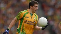 Meet Donegal's Mr Consistency
