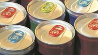 Food safety group wants shops to ban children from buying energy drinks