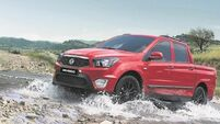 Ssangyong Musso should 'pick up' sales from more expensive rivals
