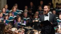 Live music review: Cork International Choral Festival opening gala, Cork City Hall