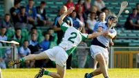 Na Piarsaigh march on