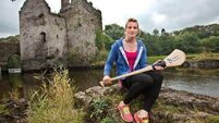 'Scatty as hell' camogie powerhouse helps to bag well-deserved victory