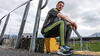 Positive O'Leary determined  to kick on again
