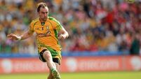 Lacey: Kerry were the team we all looked up to