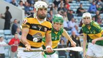 Piarsaigh goals crucial as Newtown collapse