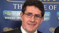 Kimmage right to ask thorny drugs questions