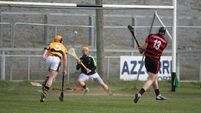 Hartley wants more from Ballygunner