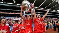 Cork's second-half display unforgettable