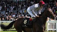 Arc shake-up after Treve eclipsed in trials