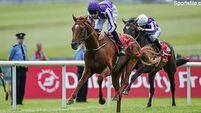 O'Brien could yet ride Australia