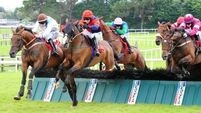 Irish National objective for Prince Rudi