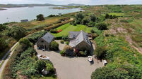 West Cork property is sure to float your boat with a vastly reduced price