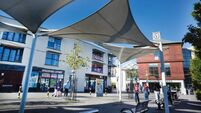 Five Nama-controlled shopping centres up for sale