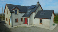 Eco-features at Baltimore, West Cork €345,000