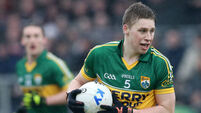 Kingdom changes put Mayo on alert