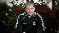 Horan's edge has come as godsend to Mayo