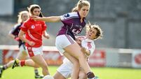 Ní Churraoin goals give Galway the glory