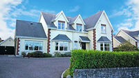 Cushy times at Belvelly, Cobh's Cois Fota for  €465,000