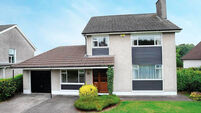 Trading up: Beaumont, Cork, €330,000