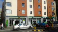 Large retail investment for sale in Killarney