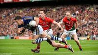 Both sides draw comfort from Croker classic