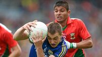 Spillane points Kerry towards title