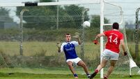 Seasiders set up Moycullen showdown